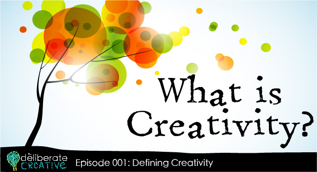 What is Creativity? image