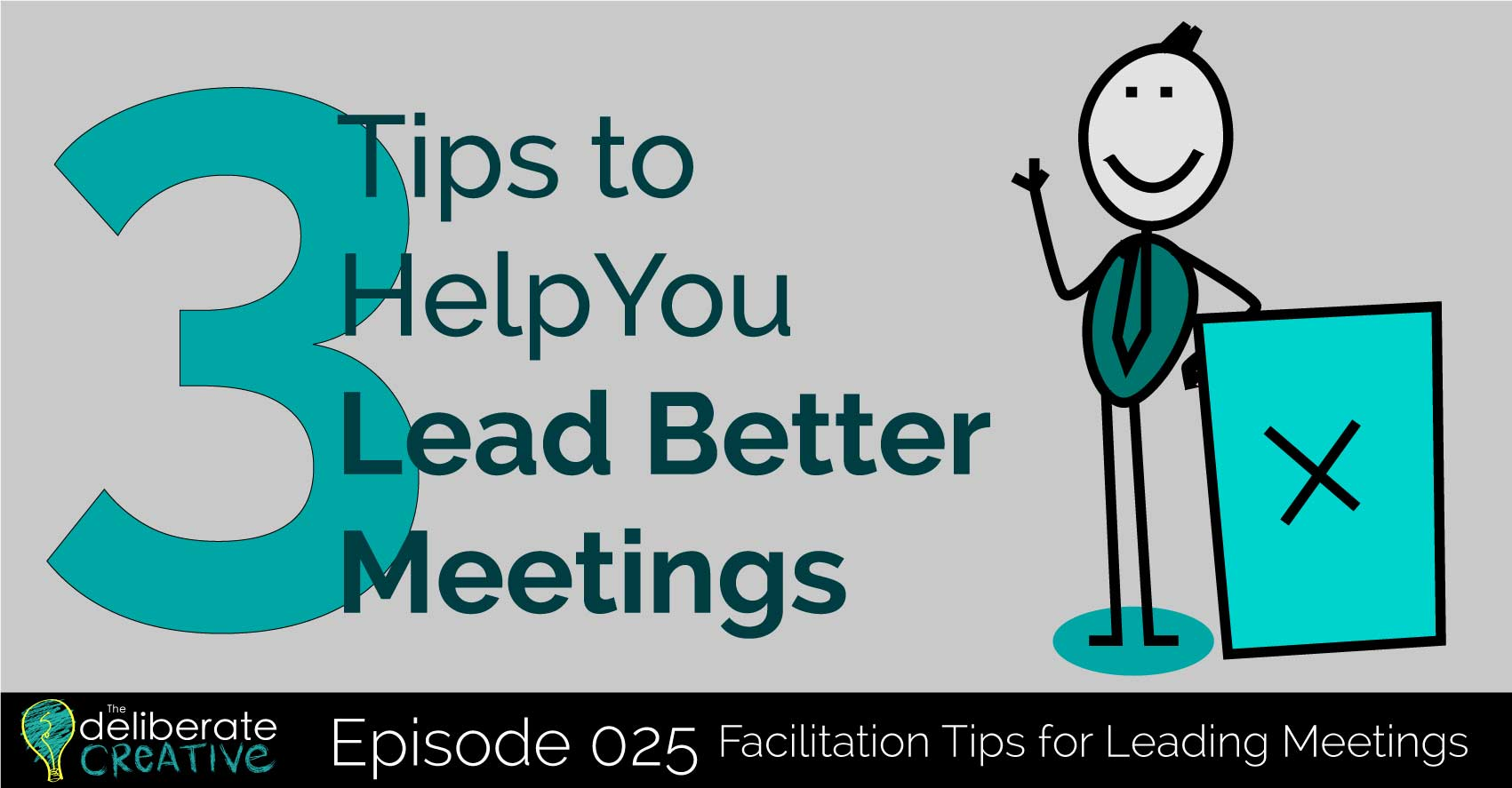 3 Tips to Help You Lead Better Meetings