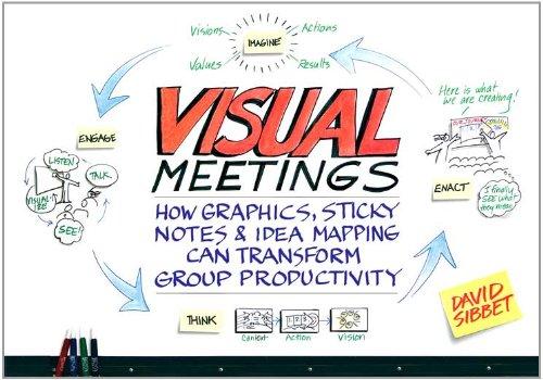 Visual Meetings Book