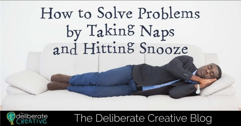 Blog Cover Image - Taking Naps and Hitting Snooze
