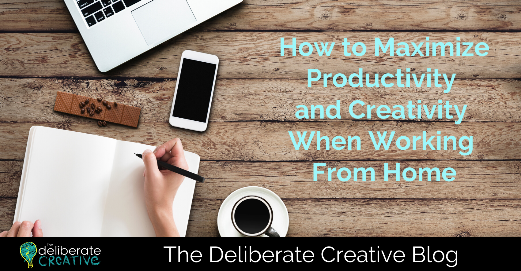 The Deliberate Creative Blog: How To Maximize Productivity and Creativity When Working From Home